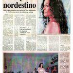 Diário do Aço 08/01/00 - Sotaque Nordestino