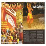Revista Sensação 01/06/09 - Caruaru-PE