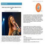 Guia Recife Online  21/03/12 - Projeto Samba, frevo e forró