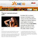 NE 10 - 15/06/12 - Jornal do Commercio - São João 2012