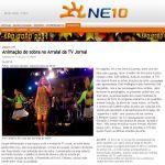 NE 10 - São Jõao 2011