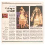 Diario de Pernambuco 28/04/12 - Projeto Vitrine
