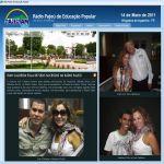Rádio Pajeú 14/05/2011 - Afogados da Ingazeira