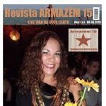Revista Armazem 15 - 08/08/10