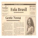 Jornal de Pernambuco - Set 1999 - Caruaru-PE