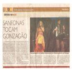 Aqui PE 02/12/11 - Irah Caldeira no tributo ao grande Luiz Gonzaga