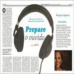 Diario de Pernambuco - 12/01/2014 - Veja o que vem em 2014 em matéria de discos pernambucanos