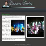 Blog Geovanni Ferreira 17/06/12 - Irah Caldeira dá show de cultura no São João de João Alfredo