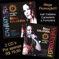 Promoção CDS Forrozeira + Cantadeira